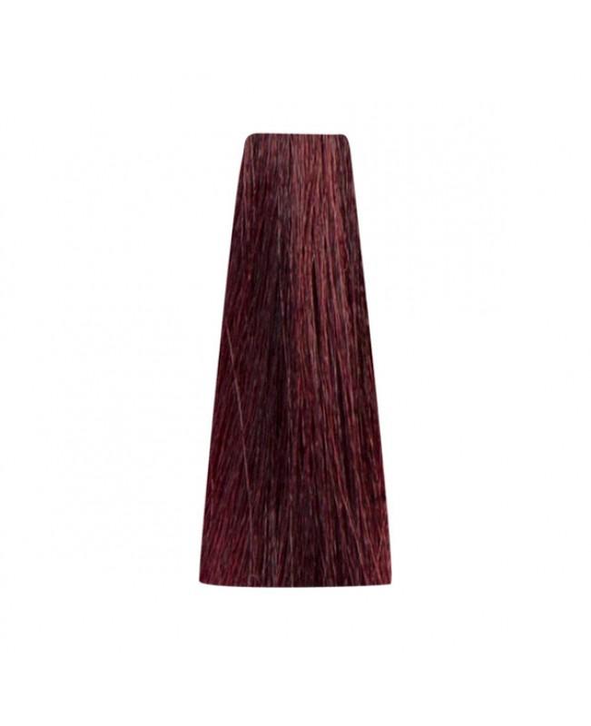 Inebrya Italy Bionic Color 100ml 5.6 Καστανό Ανοιχτό Κόκκινο