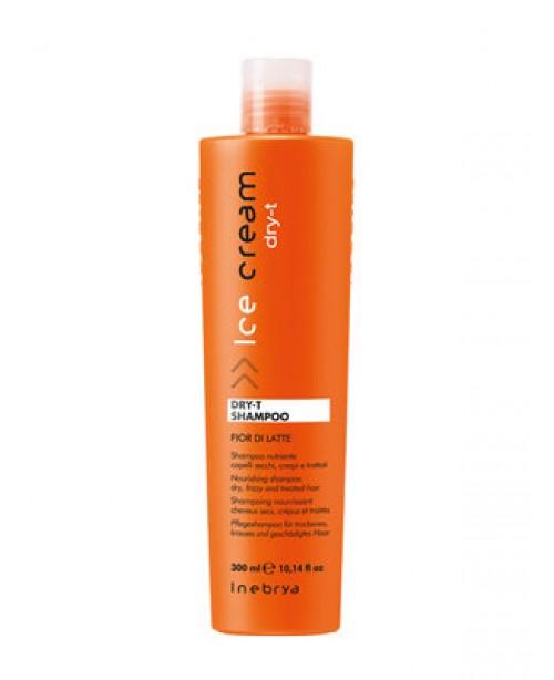 Inebrya Italy Dry-T Restructuring Shampoo 300ml