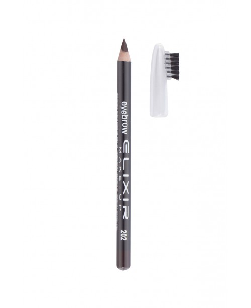 Elixir Eyebrow Pencil (Cafe Noir)