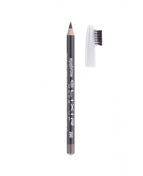 Elixir Eyebrow Pencil 200 (Davy's grey)