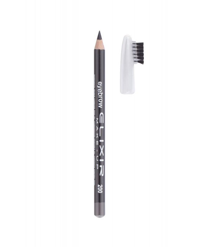 Elixir Eyebrow Pencil 200 (Davy's grey)