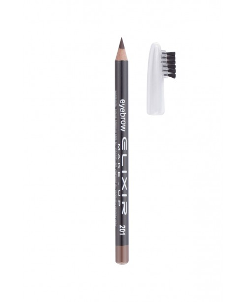 Elixir Eyebrow Pencil 201 (Sepia)