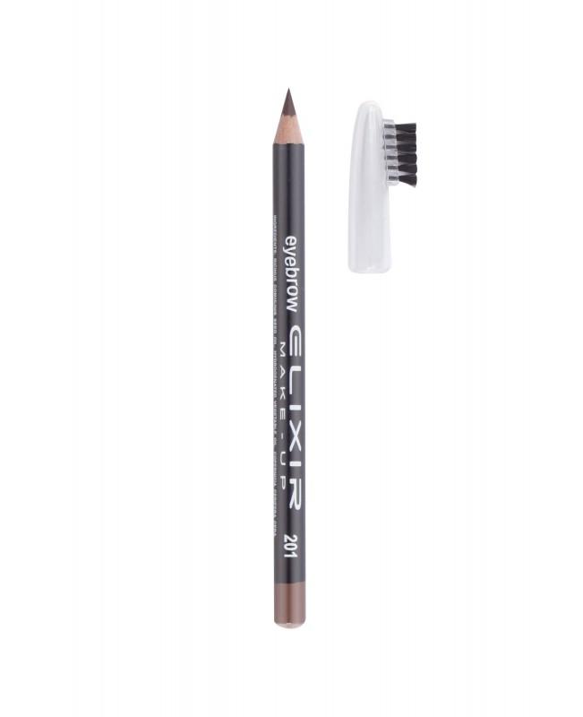 Elixir Eyebrow Pencil 201 (Sepia)