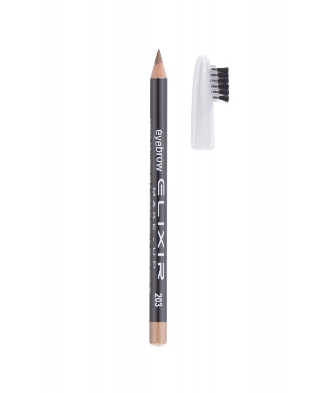 Elixir Eyebrow Pencil Νο.203 (Russet)