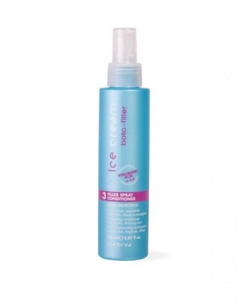 Inebrya Italy Filler Spray Conditioner 150ml