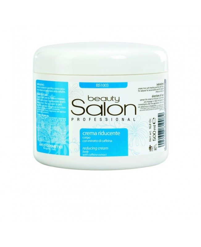 Beauty Salon Italy Reducing Cream  500ml