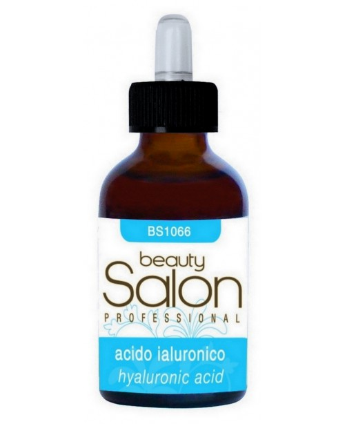 Beauty Salon Italy Hyaluronic Acid 30ml