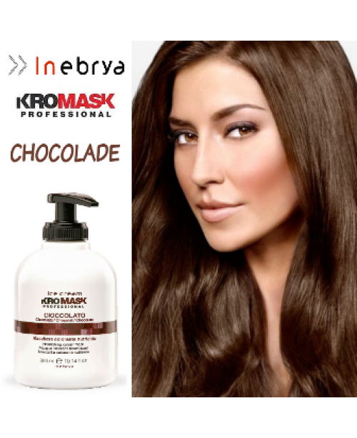 Inebrya Italy Kromomask Chocolate 300ml