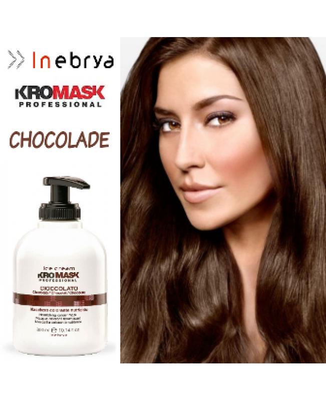 Inebrya Italy Kromomask Chocolate 300ml