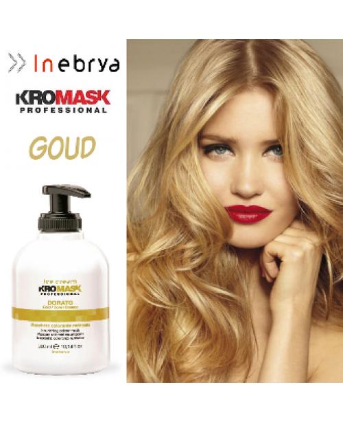 Inebrya Italy Kromomask Gold 300ml
