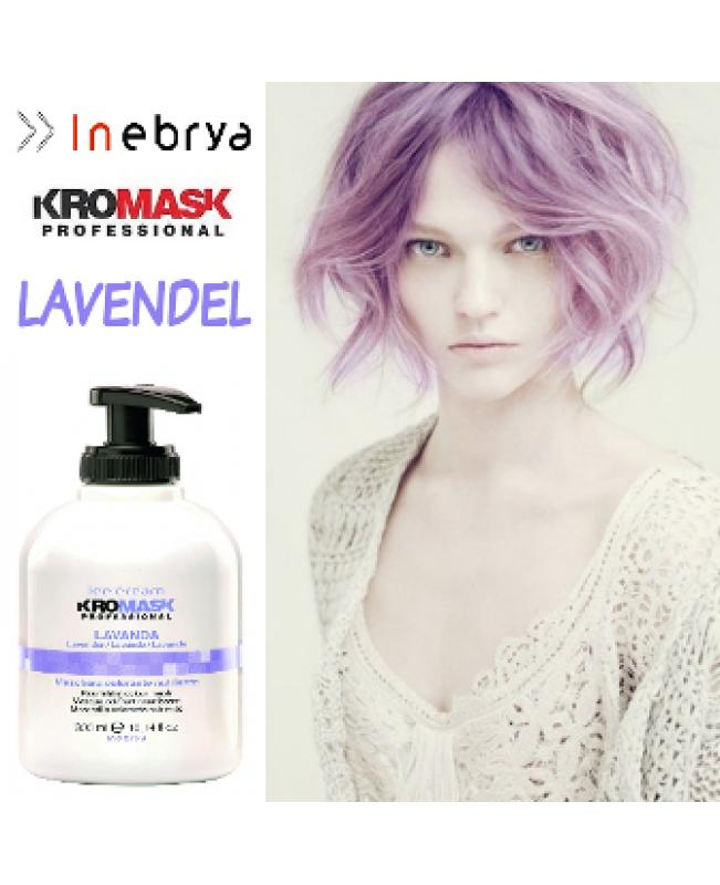 Inebrya Italy Kromomask Intense Lavender 300ml