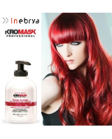 Inebrya Italy Kromomask Cherry Red 300ml