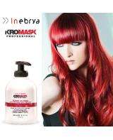 Inebrya Italy Kromomask Cherry Red 300ml