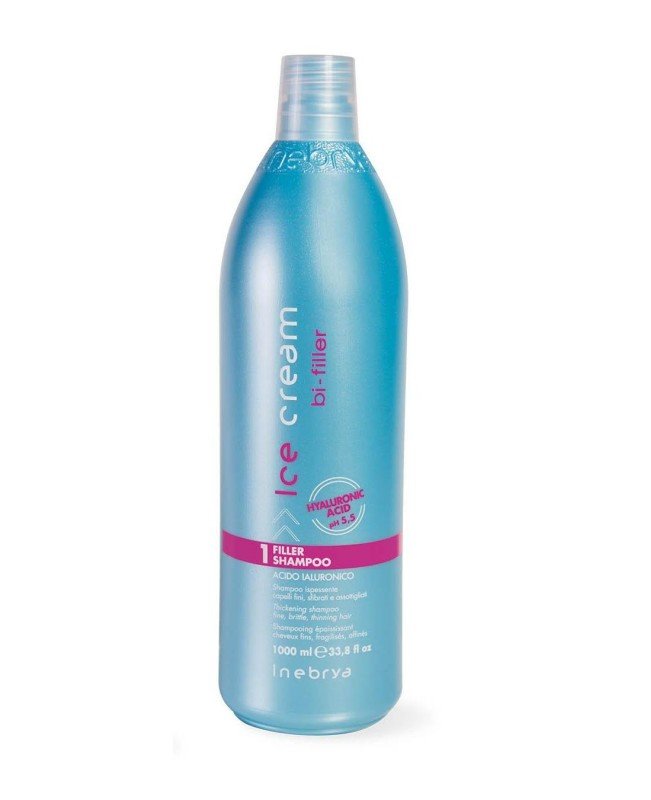 Inebrya Italy Reconstructive Shampoo 1000ml