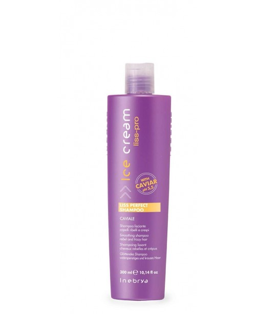 LISS PERFECT SHAMPOO 300ml