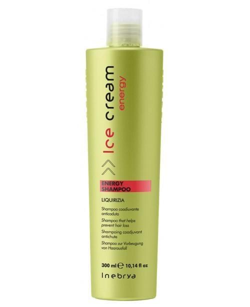 Inebrya Italy Energy Shampoo 300ml