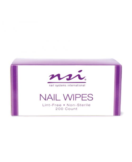 Nsi made in USA Nail Wipes 200pcs