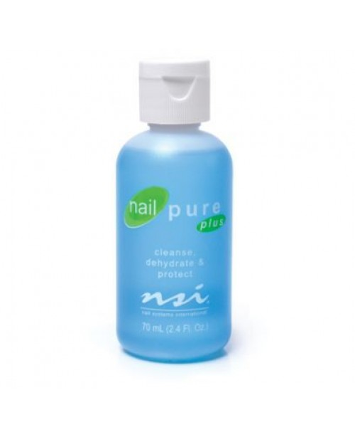 Nsi made in USA Nail Pure 70ml