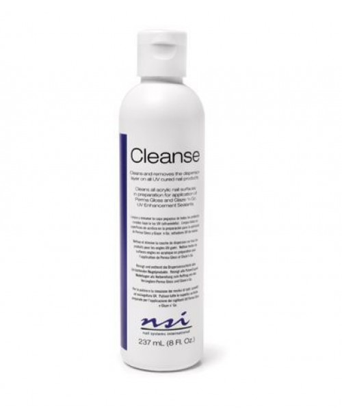 Nsi made in USA Cleanse 237ml