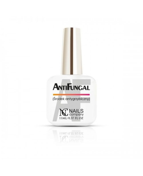 Nc Nails Antifugal 11ml
