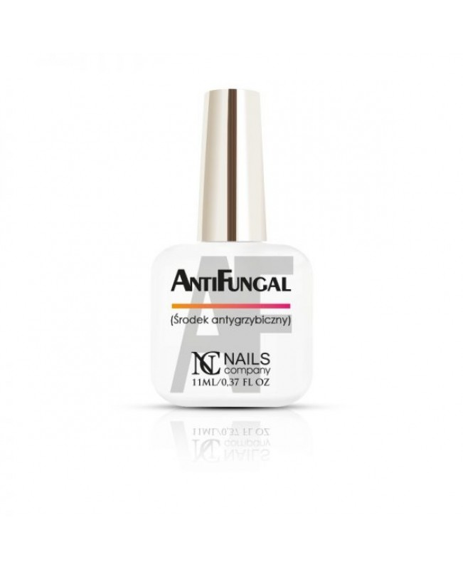 Nc Nails Antifugal 11ml