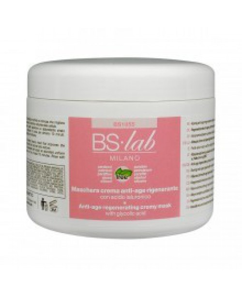 Beauty Salon Mask Anti Age with ialuronic acid 500ml