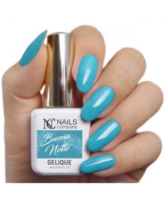 Nc Nails Ημιμόνιμα Χρώματα Buona Notte 6ml