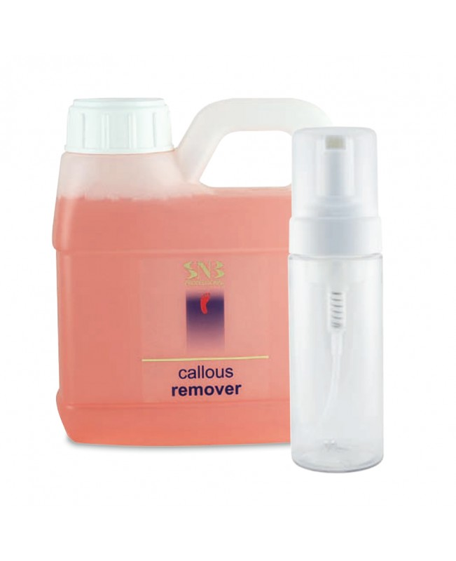 SNB Professional Callous Remover 500ml