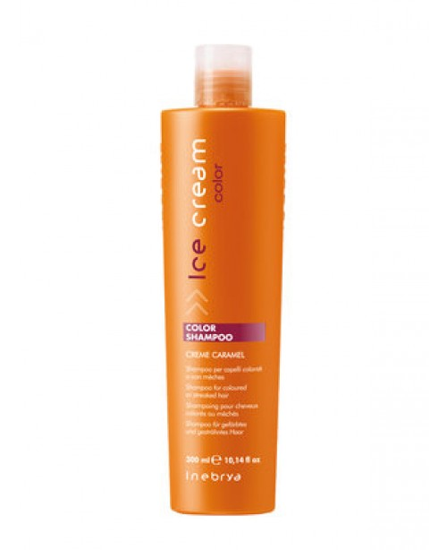 Inebrya Italy Color Shampoo 300ml