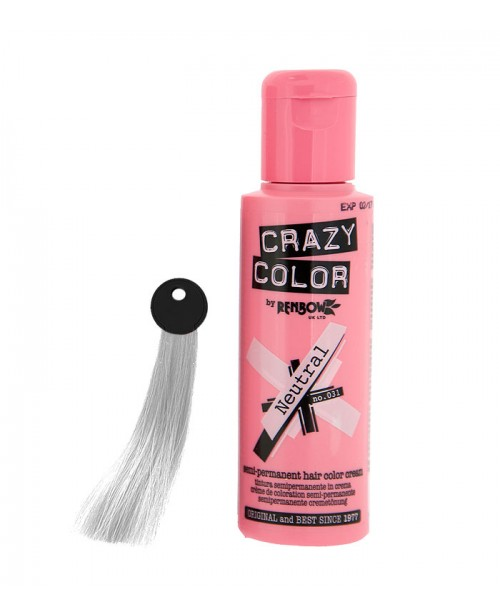 Crazy Color 250ml Neutral