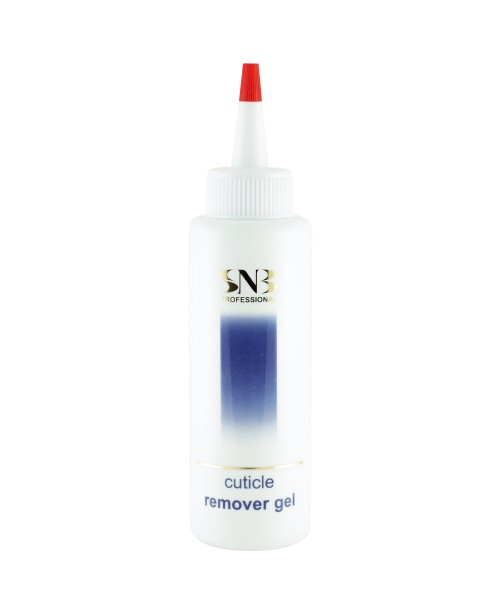 SNB Professional Cuticle Remover Gel 100ml