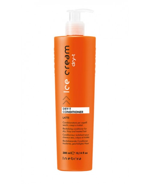 Inebrya Italy Dry-T Conditioner Restructuring Conditioner 300ml