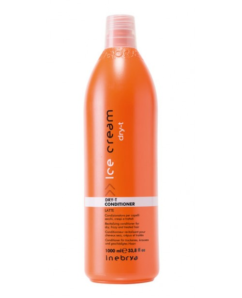Inebrya Italy Dry-T Conditioner Restructuring Conditioner 1000ml
