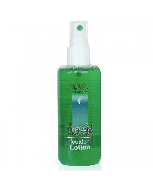 SNB Professional Deo Foot Lotion 110ml