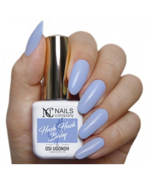 Nc Nails Ημιμόνιμα Χρώματα Hush Hu...