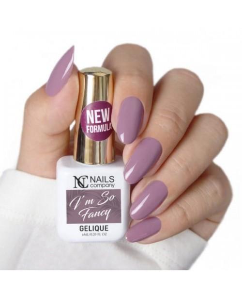 Nc Nails Ημιμόνιμα Χρώματα Im So F...