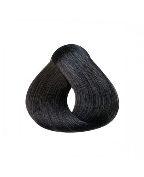 Inebrya Italy Professional Hair Color 100ml Pure Chesnut 4