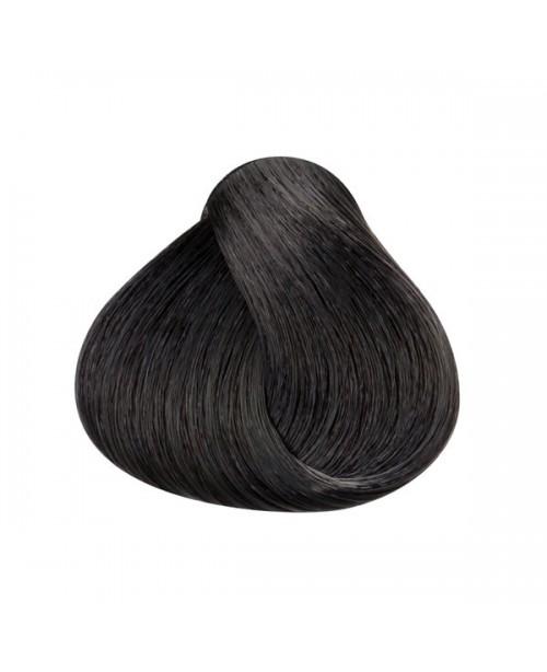Inebrya Italy Professional Hair Coloring 100ml 5.11 Light Chestunt Intense Ash