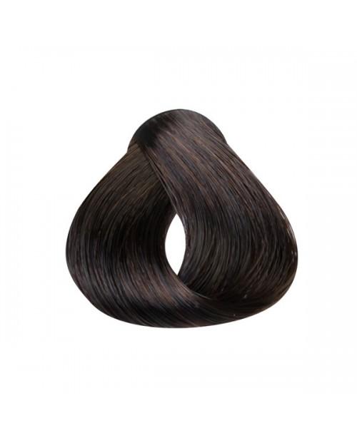 Inebrya Italy Professional Hair Color 100ml Pure Light Chesnut 5