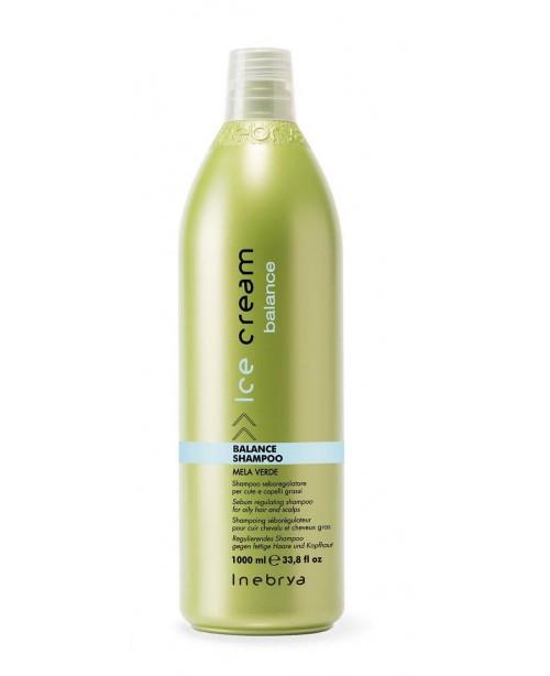 Inebrya iItaly Balance Anti grease shampoo 1000ml