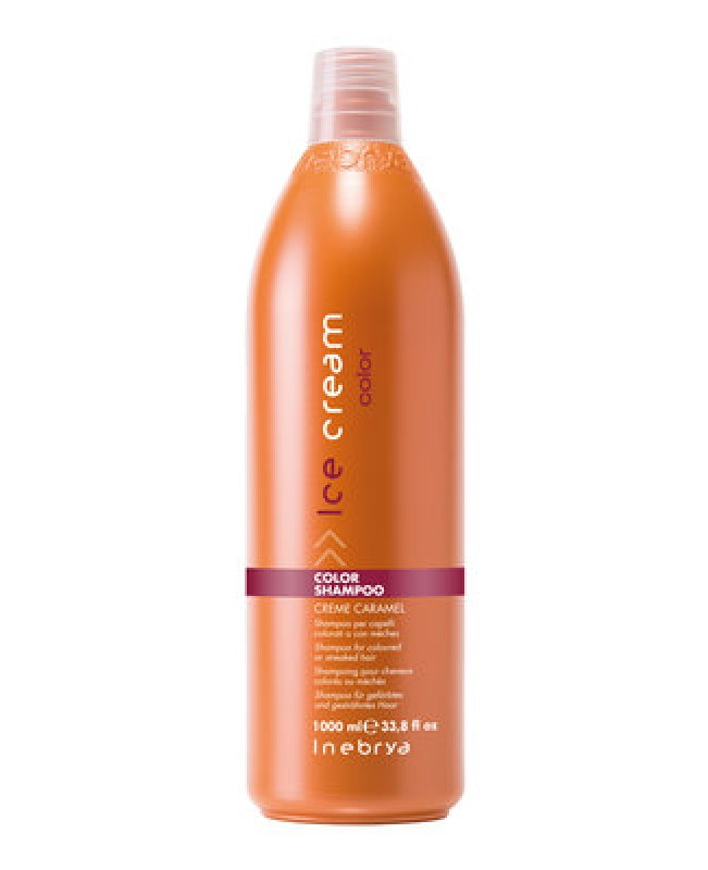 Inebrya Italy Color Shampoo 1000ml