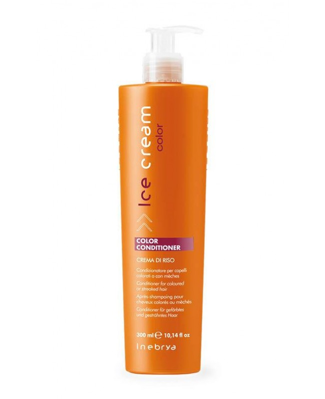 Inebrya Italy Color Conditioner 300ml