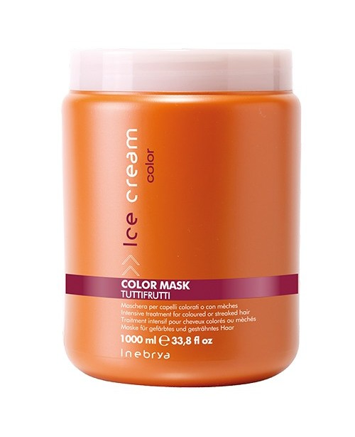 Inebrya Italy Color Mask 1000ml