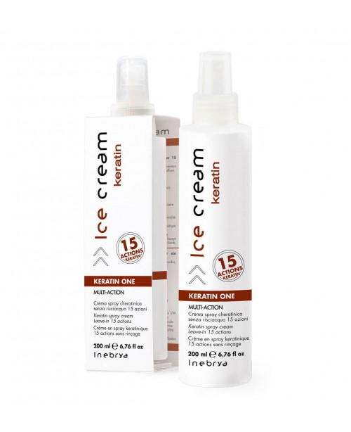 Inebrya Italy Keratin One Multi Action 200ml