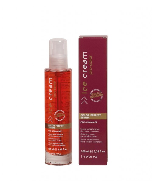 Inebrya Italy Pro-Color Serum 100ml