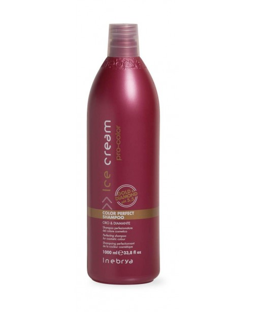 Inebrya Italy Pro-Colour Shampoo 1000ml