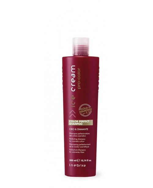 Inebrya Italy Pro-Color Shampoo 300ml