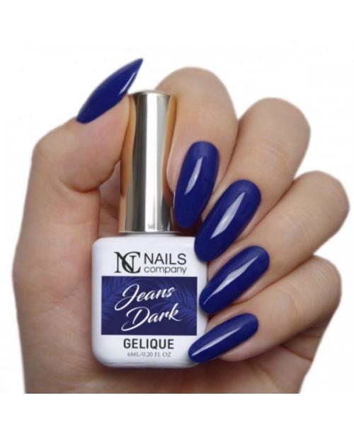 Nc Nails Ημιμόνιμα Χρώματα Jeans D...