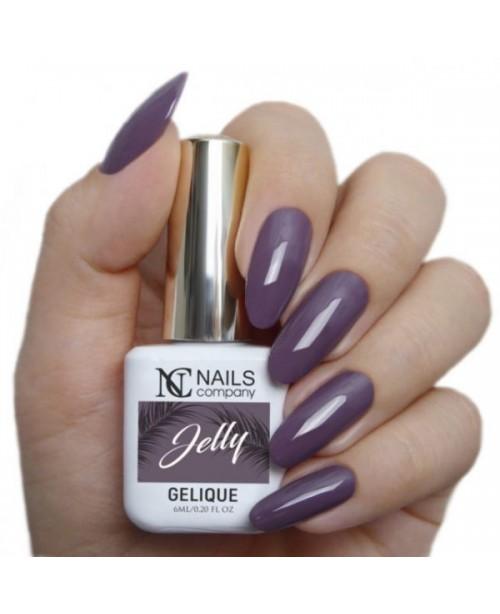 Nc Nails Ημιμόνιμα Χρώματα Jelly 6...