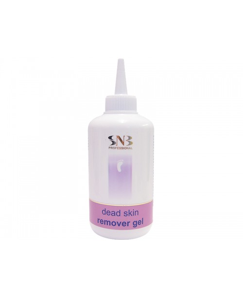 SNB Professional Dead Skin Remover Gel 250ml
